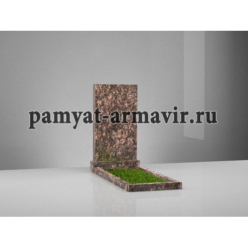Памятник из гранита (Дидковичское)