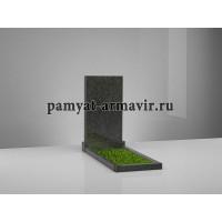 Памятник из гранита (Маславское)