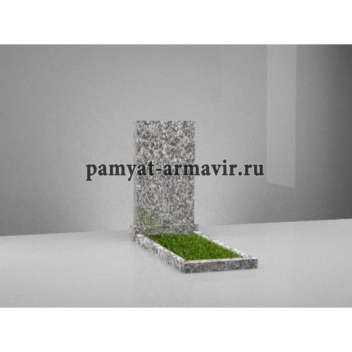 Памятник из гранита (Покостовское)