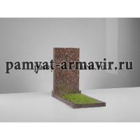 Памятник из гранита (Токовское )