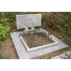 Изготовление памятников из мрамора
